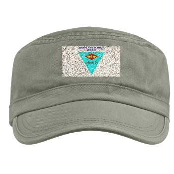 MWSG17 - A01 - 01 - Marine Wing Support Group 17 with Text Military Cap