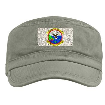 MWSS171 - A01 - 01 - Marine Wing Support Squadron 171 Military Cap