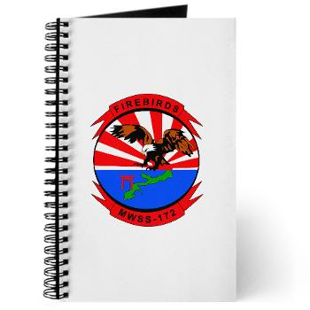 MWSS172 - M01 - 02 - Marine Wing Support Squadron 172 Journal