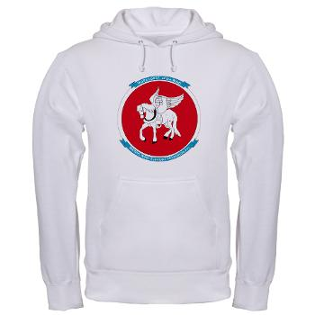 MWSS271 - A01 - 03 - Marine Wing Support Squadron 271 (MWSS 271) Hooded Sweatshirt