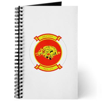 MWSS273 - M01 - 02 - Marine Wing Support Squadron 273 (MWSS 273) Journal