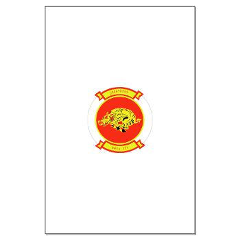 MWSS273 - M01 - 02 - Marine Wing Support Squadron 273 (MWSS 273) Large Poster