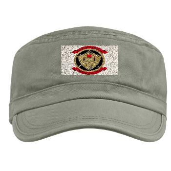 MWSS274 - A01 - 01 - Marine Wing Support Squadron 274 (MWSS 274) - Military Cap