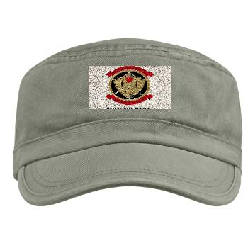 MWSS274 - A01 - 01 - Marine Wing Support Squadron 274 (MWSS 274) with Text - Military Cap