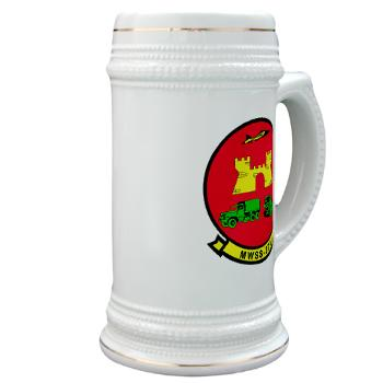 MWSS371 - M01 - 03 - Marine Wing Support Squadron 371 - Stein