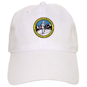 MWTC - A01 - 01 - Mountain Warfare Training Center - Cap