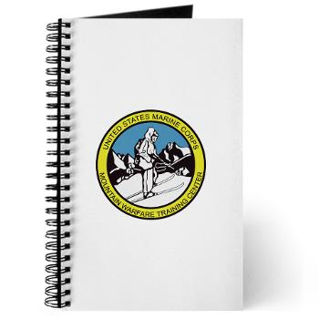 MWTC - M01 - 02 - Mountain Warfare Training Center - Journal