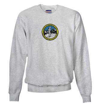MWTC - A01 - 03 - Mountain Warfare Training Center - Sweatshirt
