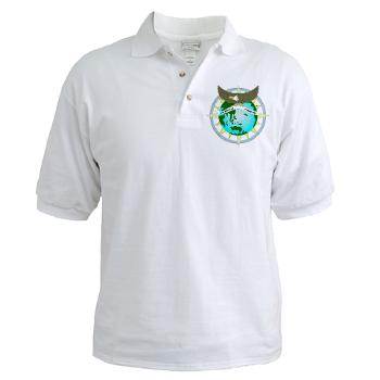 PSD17 - A01 - 04 - Personnel Support Detachment 17 - Golf Shirt