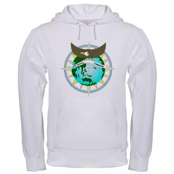 PSD17 - A01 - 04 - Personnel Support Detachment 17 - Hooded Sweatshirt