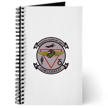 RSU - M01 - 02 - Reserve Support Unit - Journal