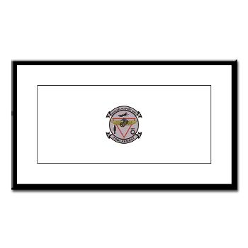 RSU - M01 - 02 - Reserve Support Unit - Small Framed Print