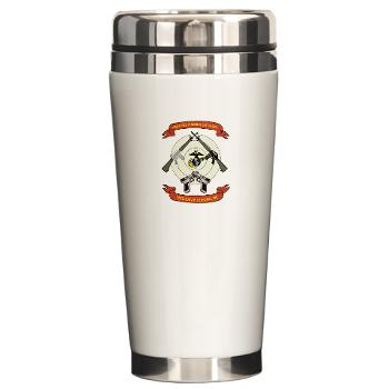 SB - M01 - 03 - Stone Bay - Ceramic Travel Mug