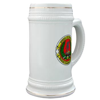 USMCSI - M01 - 03 - USMC School of Infantry - Stein
