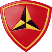 Headquarters Battalion - 3rd Marine Division