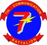 7th Communication Battalion