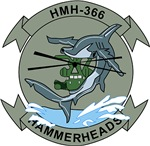 Marine Heavy Helicopter Squadron 366 (HMH-366)