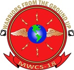 Marine Wing Communications Squadron 18