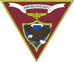 Marine Wing Support Group 27 (MWSG-27)