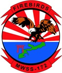 Marine Wing Support Squadron 172