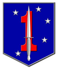 1st Marine Special Operations Battalion