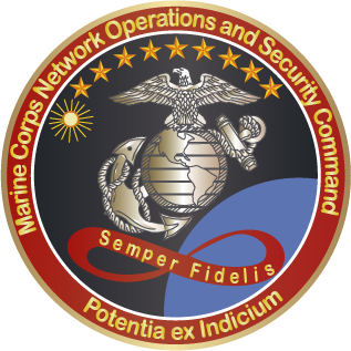 Marine Corps Network Operations Security Command