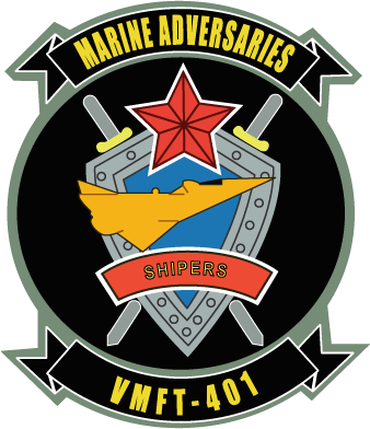 Marine Fighter Training Squadron - 401