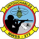 Marine Wing Support Squadron 272