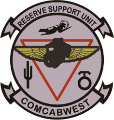 Reserve Support Unit