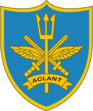 Supreme Allied Commander, Atlantic (SACLANT)