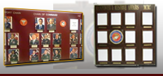 Chain of command Boards
